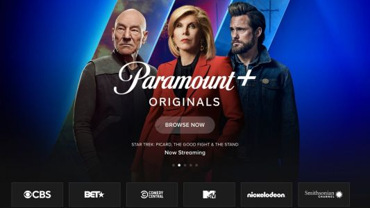 Paramount Plus is yet another streaming service - do you actually need it&quest