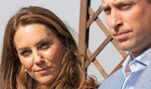Kate and Prince William under pressure with 'competing demands' this Christmas