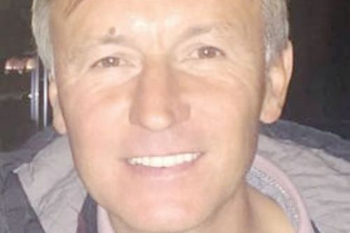 Man who died after being repeatedly run over in Iceland car park named