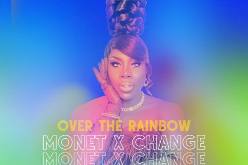 Monét X Change On RuPaul And The Pride That Left Her Literally 'Bleeding For Her Art'
