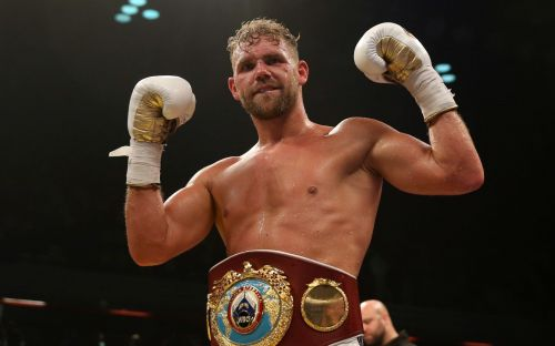 Saul 'Canelo' Alvarez vs Billy Joe Saunders: when is the fight and what are they saying?
