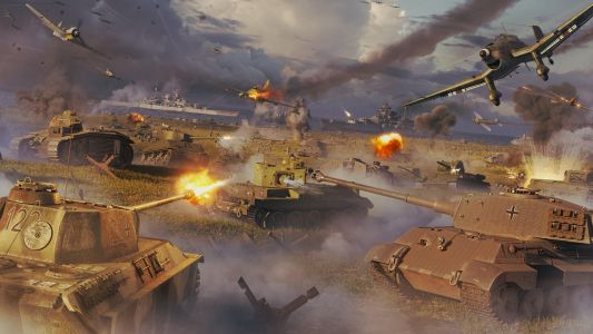 Panzer Corps 2 release date set for March