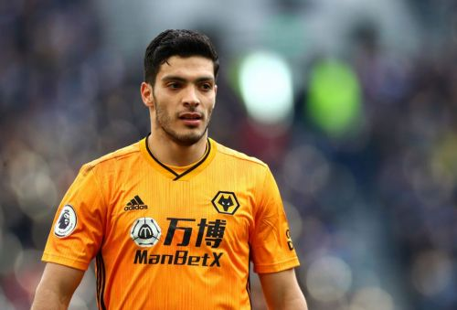 Wolves send message to Manchester United over Raul Jimenez transfer move