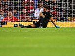 Liverpool goalkeeping coach gives positive update on Alisson's comeback from calf injury