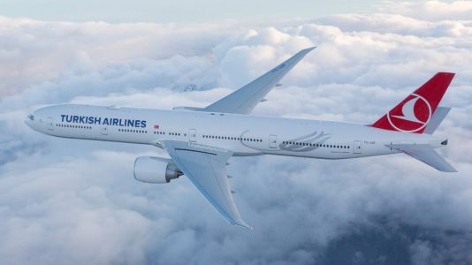 Turkish Airlines now flies directly to Vietnam's Hanoi and Ho Chi Minh City
