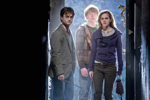 Why the rumoured Harry Potter TV series is a terrible idea