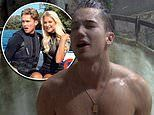 AJ Pritchard's girlfriend Abbie Quinnen admits I'm A Celeb star is 'so vain'