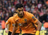 Wolves 1-1 Southampton: Home side held by the Saints