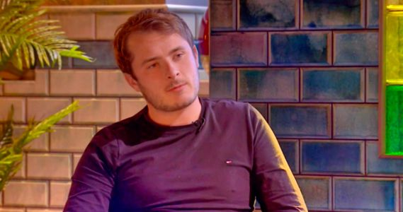 EastEnders star Max Bowden reveals he 'doesn't like' Ben Mitchell but he 'understands' him