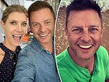 Ben Fordham pays tribute to wife Jodi Speers on Mother's Day