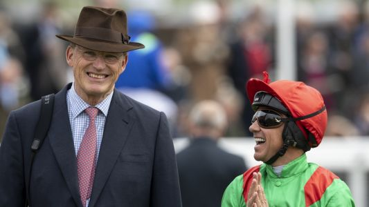 Royal Ascot Day Three Tips: A good day ahead for Frankie and Johnny G