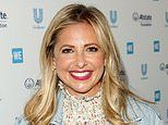 Sarah Michelle Gellar returns to television with Fox dramatic comedy Other People's Houses