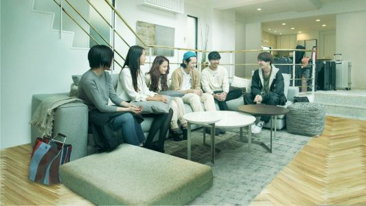 Terrace House: what lockdown means for the Japanese reality TV show