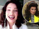 Fran Drescher and The Nanny co-stars recreate the fabulous pilot during virtual Pandemic Table Read