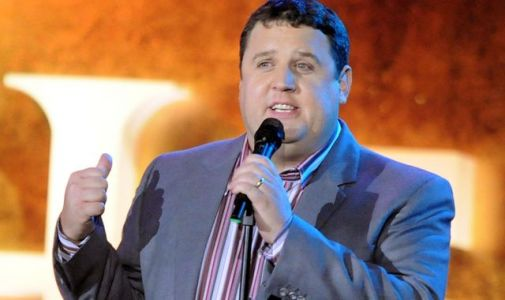 Peter Kay returning to stage for Dance for Life shows for Cancer Research UK
