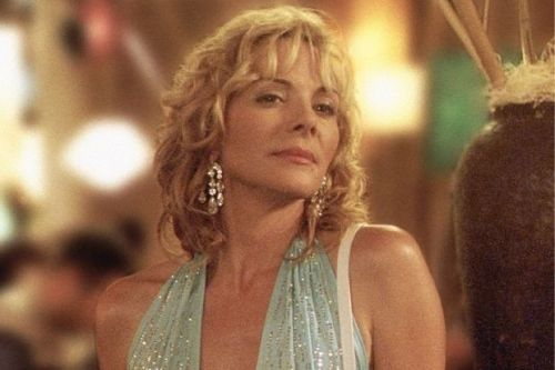 What will become of Samantha Jones? How Sex and the City could solve its Kim Cattrall situation