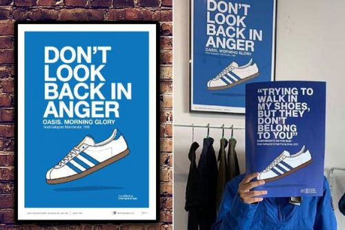 Glasgow shop slams copycat crooks who steal designs and sell the fake products