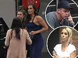 Married At First Sight: Hayley Vernon flanked by producers after Michael Goonan kiss