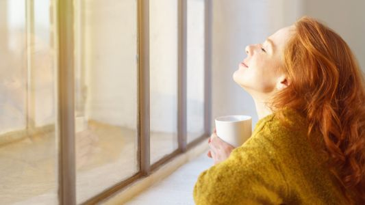 9 mindful exercises to do from home
