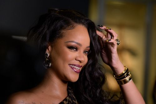 Rihanna promises R9 album is 'gonna come out' as fans continue to beg for release date