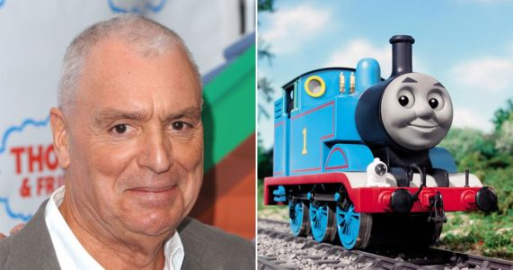 Thomas The Tank Engine narrator Michael Angelis dies aged 76