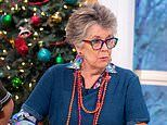 Bake Off judge Prue Leith will pocket £400,000 from the sale of a British pasta business