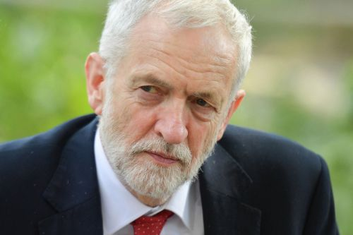 Corbyn backs second referendum after crushing defeat in European elections