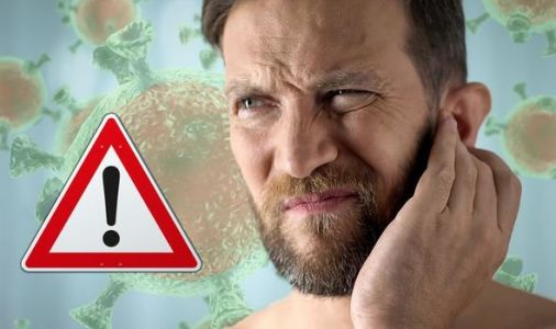 Coronavirus warning - patient explains the 'popping' pain in your ear you shouldn't ignore