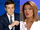 Norah O'Donnell's CBS Evening News debut sees 24% ratings drop compared to last year with Jeff Glor