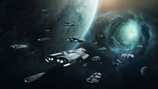 """Stellaris: Galaxy Command is """"fucked up"""", but Paradox still wants to do something on mobile"""