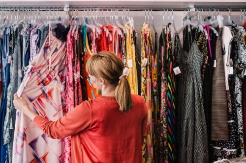 Charity Shops Might Never Be The Same Post-Lockdown. Here's Why