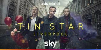 The scouse soundtrack behind Tin Star: Liverpool
