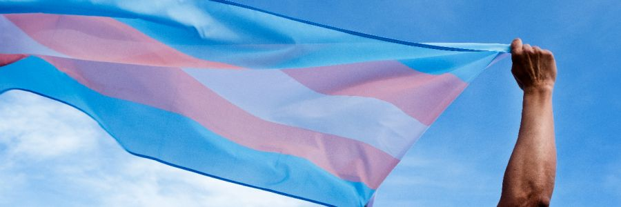 Where does the British public stand on transgender rights?