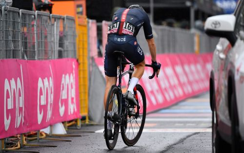 Giro d'Italia teams 2020: Full list of remaining riders following 15 stages