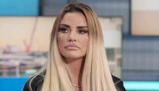 Katie Price recalls Ben Stokes' 'mocking' of Harvey's viral Loose Women appearance: 'He caused us a lot of hurt'
