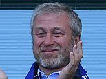 Chelsea owner Roman Abramovich 'turns down offer from Middle East consortium to buy the club'