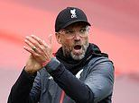Jurgen Klopp dreams of a Liverpool team 'full of Scousers'
