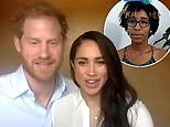 Participant of Prince Harry and Meghan Markle phone call admits she felt uncomfortable at first