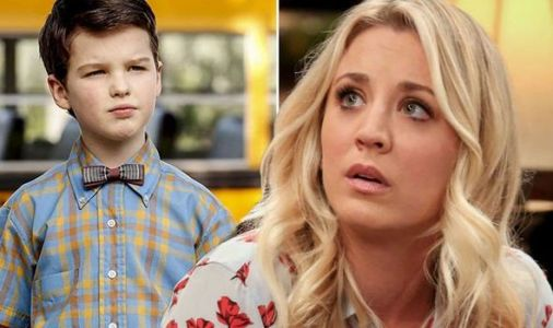 Big Bang Theory: Penny makes shock appearance in Young Sheldon cameo you missed