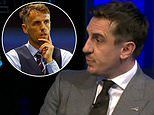 Gary Neville hails his brother's passion - and praises Phil for joining David Beckham's Inter Miami