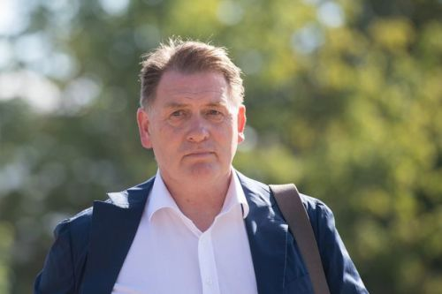 Ex MP Eric Joyce avoids jail for making indecent image of a child