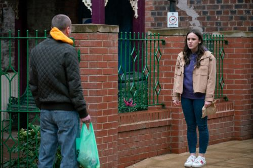 Coronation Street spoilers: Shock exit confirmed for Faye Windass as she is jailed?
