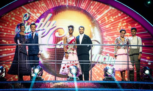 Strictly Come Dancing: final songs and dances revealed