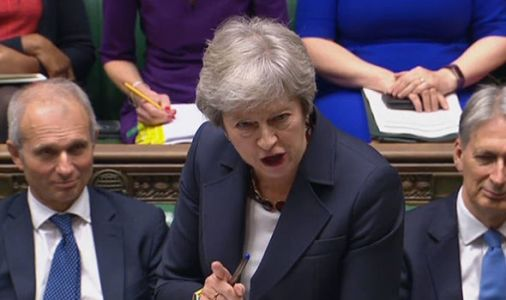 Brexit DEADLOCK: Will Theresa May get a deal TODAY in Brussels - or will UK face NO DEAL?