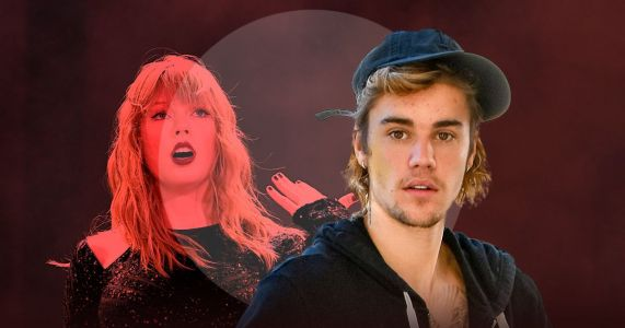 Justin Bieber breaks silence over Taylor Swift's drama with Scooter Braun as feud rumbles on