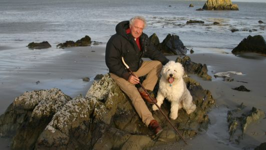 I knew the ocean would take him, says grieving son of Brian Black