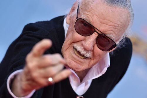 Stan Lee set to make posthumous cameo in Avengers 4 as it's revealed he filmed 'at least two more' parts