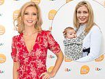 Countdown maths whizz Rachel Riley urges parents to 'smash the gender stereotypes'