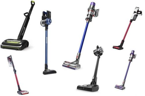 Best cordless vacuum cleaners 2020: Dyson, Samsung, Shark and more