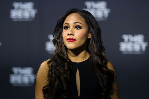 Alex Scott 'won't let trolls 'bring her down' amid A Question of Sport backlash